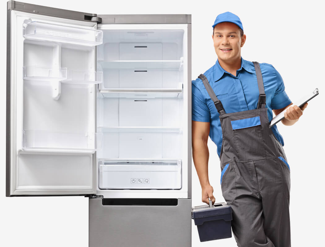Appliance Service & Repair